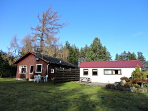 chalet and bothy2